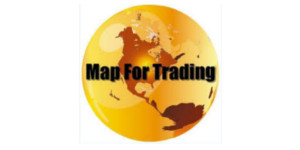 Map for Trading